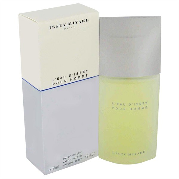 d5b4deec4f Issey Miyake 'L'Eau D'Issey Pour Homme Edt 125Ml-Men - Buy Issey ...